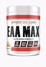 Primeval Labs Eaa Max Dietary Supplement Amino Formula