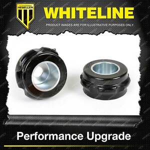 Whiteline Rear Diff Mount Rear Bush for Mitsubishi Pajero NM NP NS NT NW NX