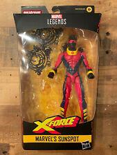 Marvel Legends X-Force Sunspot