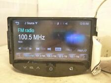14 15 16 Chevrolet Sonic Display Screen MP3 Radio Receiver 95409008 DJV60