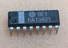 1 pc. HA13421  Hitachi  DIP16   NOS