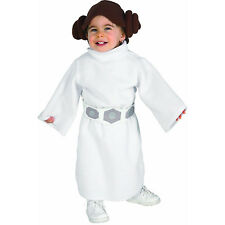Rubie's Star Wars Princess Leia Toddler Romper | 888135