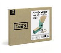 Nintendo Labo Toy-Con 04: VR Kit Little Edition Toy-Con Bird & wind Switch Japan