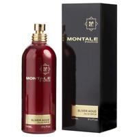 Montale Silver Aoud Edp Eau de Parfum Spray for Men 100ml NEU/OVP
