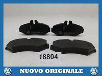 Pads Pills Pads Rear Brake Pads Original VW Lt 28-46 2001