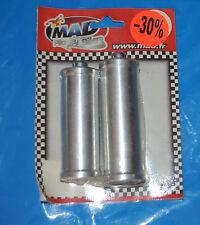 kit de fixation de tampons pare-carter Mad pour Suzuki Bandit 1200 2006 Neuf