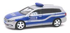 HERPA Modell 1:87/H0 PKW THW OV Rudolstadt/Saalfeld, VW Passat Variant #095402