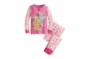 SFK Disney Princess Pajama