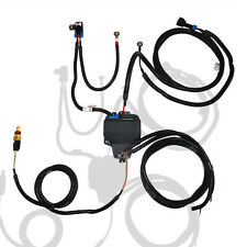 THE BEST Adjustable Fan Thermostat KIt - 160F - 220F - NO CHINESE JUNK SWITCHES!