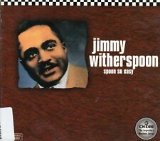Jimmy Witherspoon • Spoon so easy CD