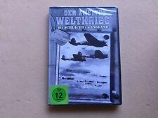 Dokumentation Doku 2 Weltkrieg Schlacht  England Luftschlacht  DVD Neu OVP