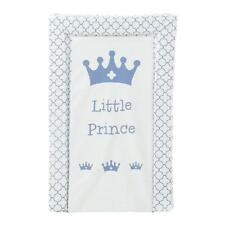 Obaby Changing Mat (Little Prince - Blue) Padded For Comfort