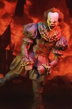 IT (2017) Pennywise The Dancing Clown Official Ultimate Figure By NECA