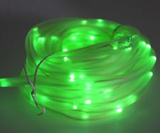 Waterproof Tube 50/100LEDS 7m/12m Solar Rope Lights LED Rope Light String String