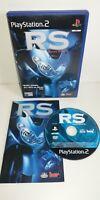 Riding Spirits (Sony PlayStation 2) VGC