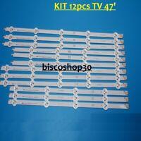 6916L-1174A 6916L-1175A 6916L-1176A 6916L-1177A RAMPE LED LG NEW NEUF