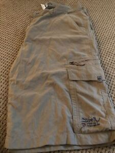 Mens Quiksilver Long Shorts Size 38