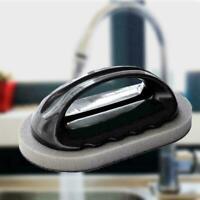 Emery Sponge With Handle Cleaning Brush Nano Magic Wipe Eraser Stain Remove F3L0