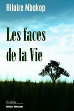 Les Faces de la Vie by Hilaire Mbakop (2014, Paperback)