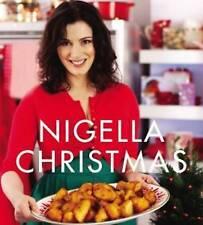 NIGELLA CHRISTMAS: FOOD, FAMILY, FRIENDS, FESTIVITIES-ExLibrary