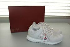 adidas EQT Support 93 Boost Chinese New Year Rooster Shoes White BA7777 Size 7