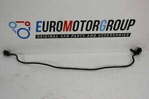 Porsche Breather Line Transverse Ventilation Pipe Cayman 99710676702