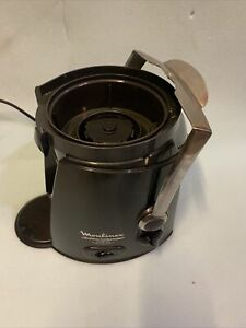 Moulinex BKA3 Juice Master Plus - Motor Unit Only