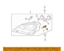 KIA OEM 03-09 Sorento-Headlight Headlamp Socket 9216138000