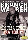 bodybuilding dvd BRANCH WARREN - UNCHAINED