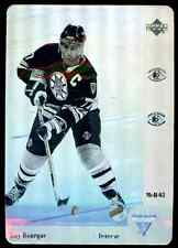 1991-92 Upper Deck Hologram Ray Bourque #MCH-03