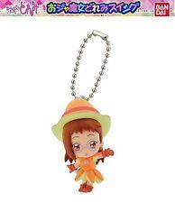 Japan Bandai OJAMAJO DOREMI Mascot Swing Figure Hazuki Fujiwara