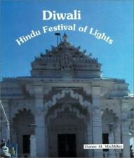 Diwali: Hindu Festival of Lights (Best Holiday Books) by MacMillan, Dianne M.