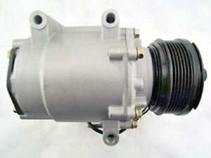 Reman A/C Compressor Saturn Vue 04-07 3.5L V6