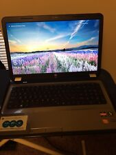 HP Pavilion g7 laptop, with Windows 10 in great condition!