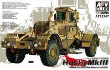 AFV CLUB 35347 Husky WMMD