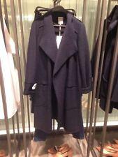 ZARA Women's Basic Solid Coats & Jackets