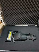 Panasonic ET-DLE030 UltraShortThrow Lens 0.38:1 - Demoware - im Hartschalen Case