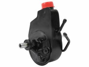 For 2001-2010 Chevrolet Silverado 2500 HD Power Steering Pump 51282JY 2002 2003