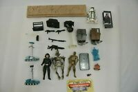 Star Wars Loose Figures and Accessories Death Star Accessory Set Hasbro Kenner