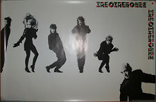 The Other Ones - 1987 Virgin promotional poster, 23x35, Vg+, new wave