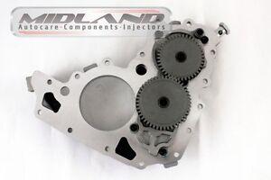 Fiat Ducato 2.3 JTD Turbo Motore Diesel Pompa Olio 504389092 Nuovo