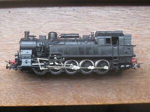 Fleischmann 4094 DB Class BR 94 Steam Tank Locomotive. HO Scale. No Box.
