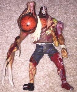 William Birkin G Virus Resident Evil 2 Toybiz Figure