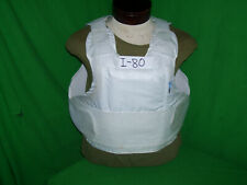 Armor Express Armor Bullet Proof Vest Level IIIA-X-Large GD 2015+FREE-5X8 #I-80