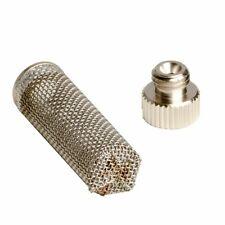 Bunn 10370003 Funnel Tip Amp Screen Kit