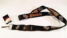 """Central Florida Knights 24"""" Lanyard"""