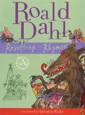 Revolting Rhymes-Roald Dahl