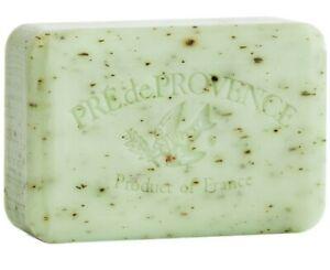 Pre de Provence ROSEMARY MINT Soap Bar 250g 8.8oz Product of France