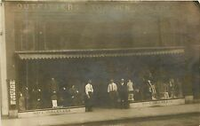 Kentucky, KY, Paducah, Roy L Culley & Co, Outfitters to Men & Boys 1910's RPPC