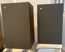 JBL L110 Casse Acustiche Hifi Speakers 1977